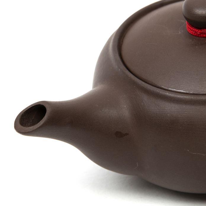 325 МЛ Исин Ручной Китайский Чайный Сервиз Чайник Китайский Кунг-Фу Чайники Чайник Чайник Zisha Керамическая Посуда Фарфора Чайные Сервизы кувшин
