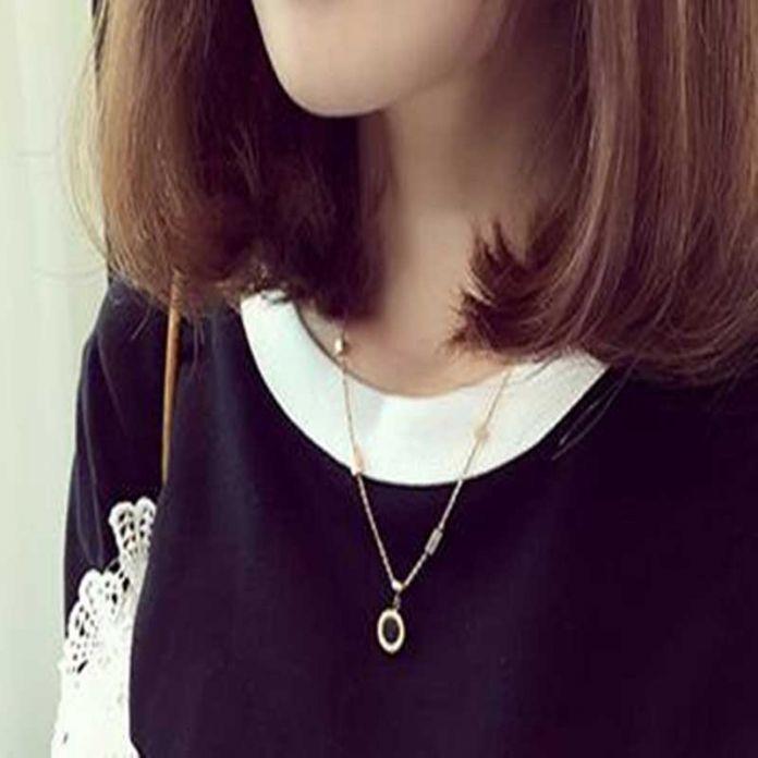 Новый 2016 т рубашки женщины мода марка длинным рукавом сексуальный кружева крючком футболка вышивка тонкий свободного покроя топы Большой размер DP861179