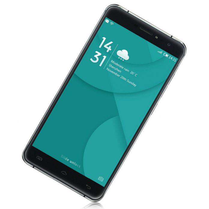 Doogee F7 Дека Core 5.5 Дюймов Мобильный Телефон 3 ГБ RAM 32 ГБ ROM 4 Г LTE MT6797 Helio X20 21MP КАМЕРА OTG Считывателей Отпечатка Пальца ID 13.0MP CAM