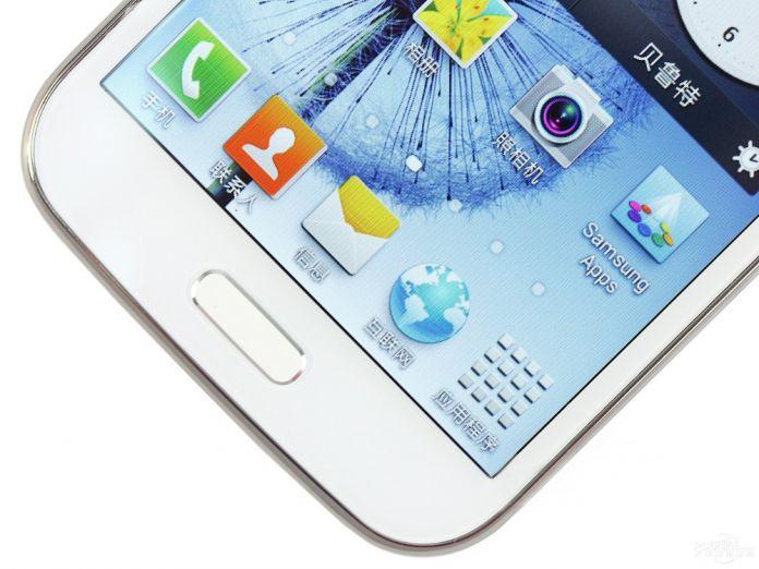 Оригинальный Телефон Samsung Galaxy Win i8552 Android 4.1 Quad Core Разблокирована Сотовый Телефон 4.7 1 ГБ RAM 4 ГБ ROM
