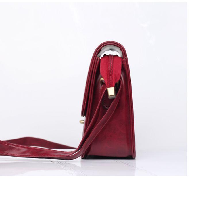 Женщины новые сумки старинные hasp мешочек кросс-тело одно плечо мешок женщин ретро сумки посыльного сумки высокого качества BG102