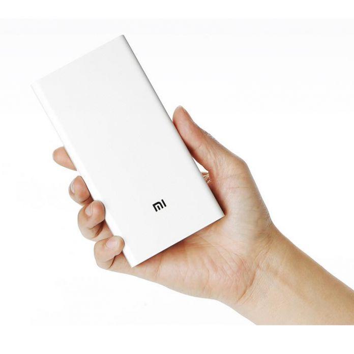 Оригинал Xiaomi Mi Power Bank 20000 MI мАч Новый Портативный Мобильный Банк Питания Зарядное Устройство 20000 мАч Dual USB Для Телефона, нетбук