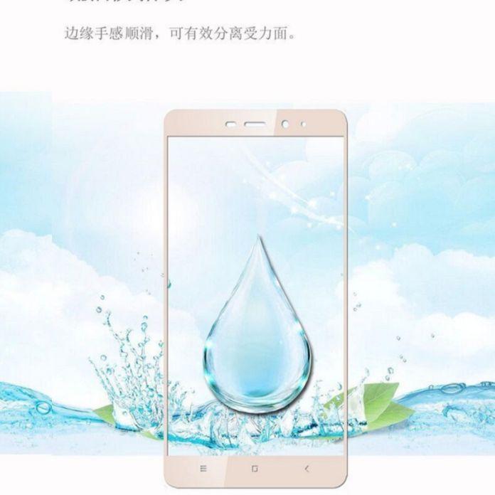 Для Xiaomi Redmi 4 Pro Закаленное Стекло Полное Покрытие 0.2 мм Против Взрывов Протектор Экрана Стекло Пленка для Xiaomi Redmi4 Pro Простые