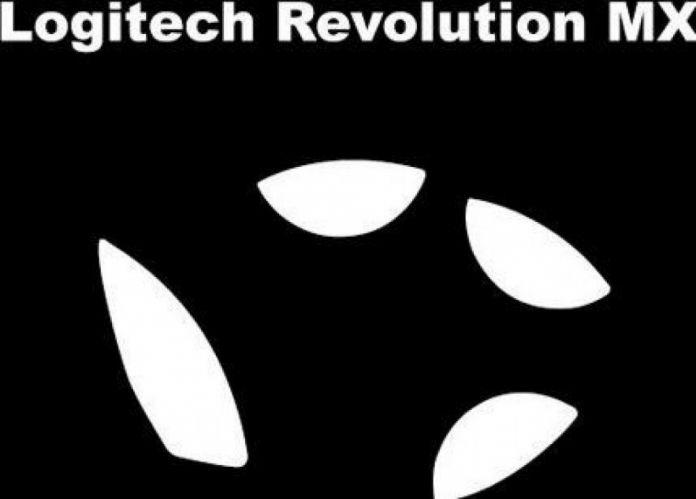 Для производительности / революция MX мыши ноги коньки мыши скользить для Logitech mx, 1 компл.