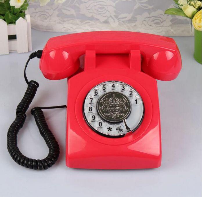 Вращающийся диск антикварные телефоны антикварная ретро телефон ретро моды старинные антикварные телефонной линии