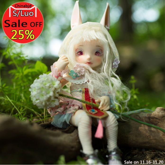 Бесплатная доставка Oueneifs Fl19 1/8 RealFee Может sd bjd модель цум reborn куклы младенца игрушки кукольный домик силиконовой смолы аниме мебель