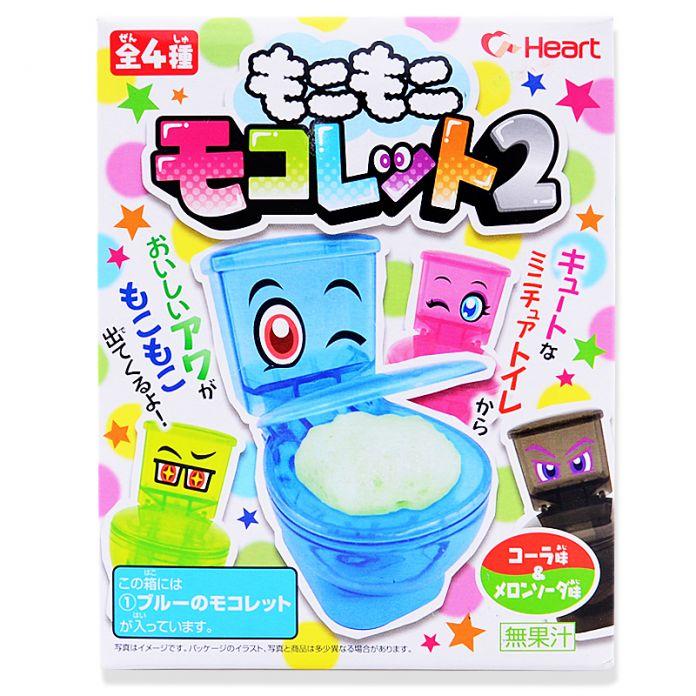 Японские Закуски Попин Кук Сердце тото DIY ручной конфеты Туалет напитки, Подарок, игрушка, сладости и конфеты, продукты питания, конфеты, снэк-игрушки