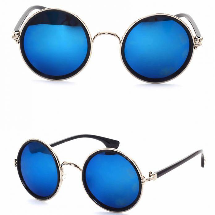 Старинные круглые кошачий глаз мужской женский солнцезащитные очки мужская одежда женская женщин для мужчин очки женственный выпученными