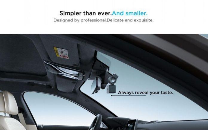 Бесплатная доставка! Автоботов Глаз C 1080 P Смарт Wi-Fi Автомобиля Автомобильный Видеорегистратор Камеры Запись Видео DVR G-Sensor