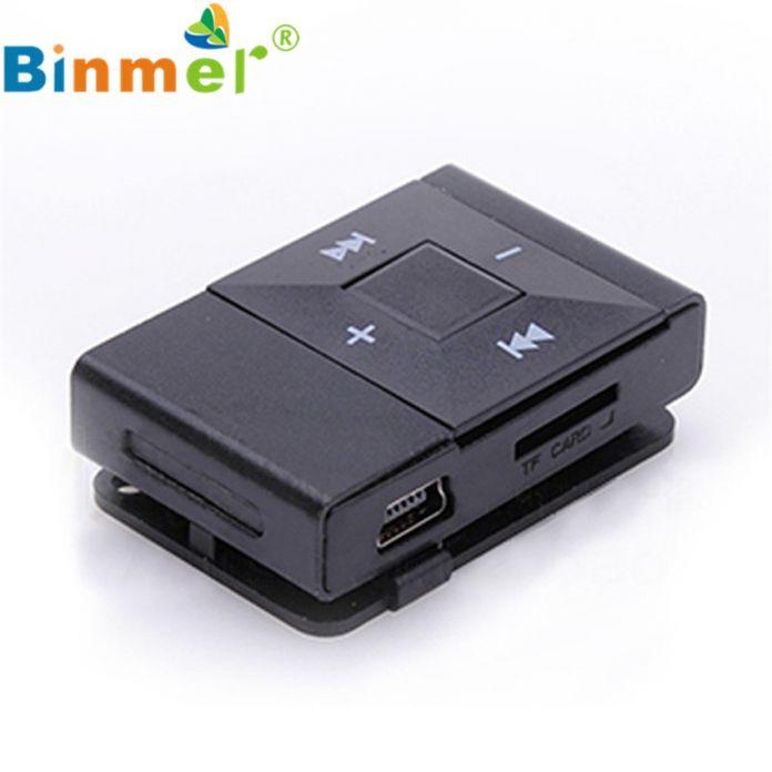 #16 Переносной Мини USB Клип Цифровой Музыкальный Проигрыватель Mp3 Поддержка 8 ГБ SD TF Карта Портативный Mp3-плеер ЖК-Экран lecteur de musique