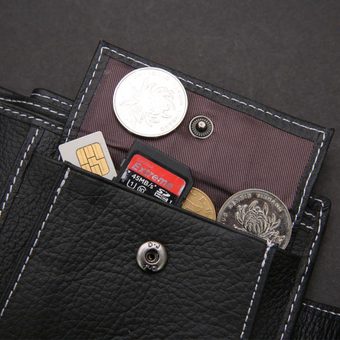 Мужчины кошельки из натуральной кожи бумажник hasp дизайн мужчины кошельки с кармана монету кошелек 2016 новые подарочные карты держатель для мужчин carteira