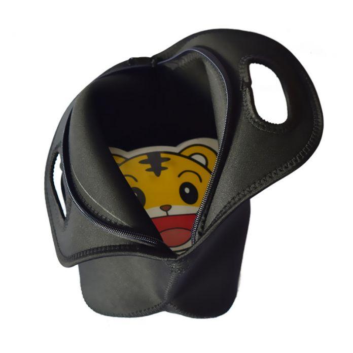 Bolsa termica lancheira неопрена сумка холодильник lonchera ланч-бокс детей питание персонализированные lunchboxes для взрослых с молнией