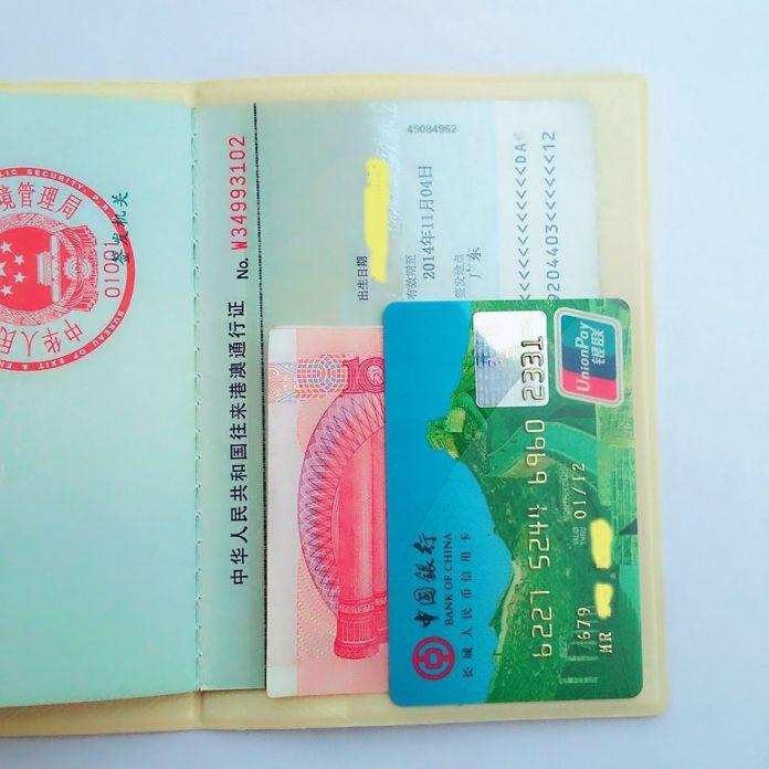 Черные джинсы молния паспорт удостоверение личности 3D дизайн пвх кожа визитная карточка сумка обложка для паспорта 14 * 9.6 см