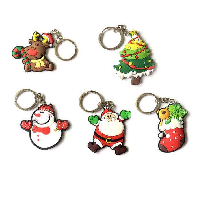 OEM НОЭЛЬ Разноцветные Подарки Индивидуальные Рождественские Украшения Магнето магниты На Холодильник Магнитные Наклейки холодильник Магнит сувенирный