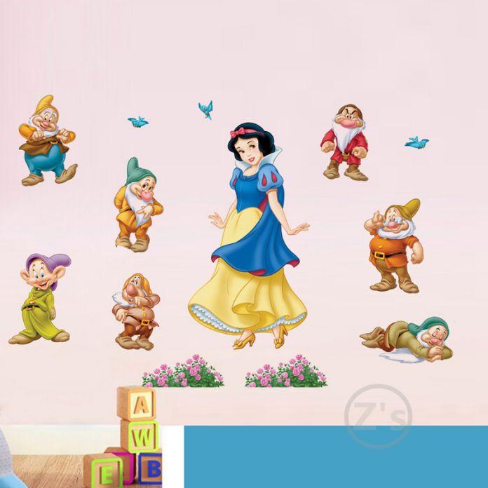 снегурочка детская мебель стены стикеры для детей номеров наклейки для детей наклейки на стены плакаты постер украшения постеры Стикеры наклейка на стену стикеры наклейки картины на стену Наклейки на стену