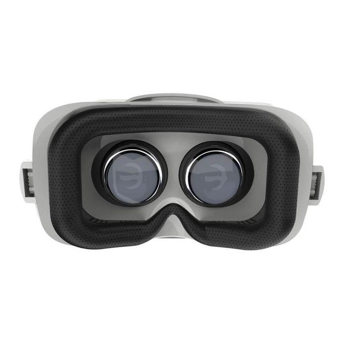 Оригинальные очки Виртуальной Реальности FOV120 Гарнитура 3D VR Glasse, Монтируемый в Головке Очки Google Картон Шлем VRBOX + Пульт Дистанционного + OTG