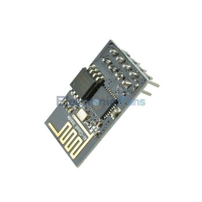 Беспроводной Модуль Приемопередатчика для Отправки и Приема LWIP AP + STA для Raspberry pi 3