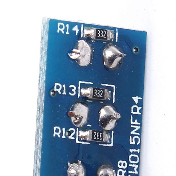 2 Серийный Литий Емкость Батареи Индикатор Уровня Заряда Аккумулятора Дисплей Доска Для 2 шт. Батареи