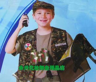 Дети Пираты Костюм ролевая Косплей Хэллоуин Костюмы Kid Играть Одежду Пожарного, Доктор Инженер Повар Полиция Одежда