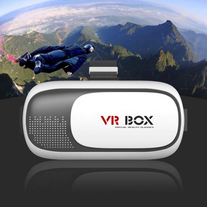 Два поколения магии производители шлем виртуальной реальности очки VR VR мобильного телефона окно обновления