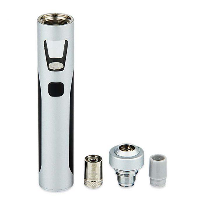 100% Подлинные Joyetech эго AIO Комплект Quick Starter Kit 1500 мАч Емкость Батареи Все-в-Одном E-сигареты Испаритель (Жидкостью Vape Пера)