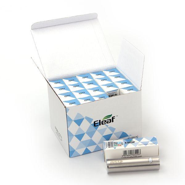 Оригинал Ismoka Eleaf IJUST 2 Батареи 2600 мАч Для ijust 2 Комплект, Пригодный Для Жизни я просто 2 Atomzier Электронная Сигарета батареи