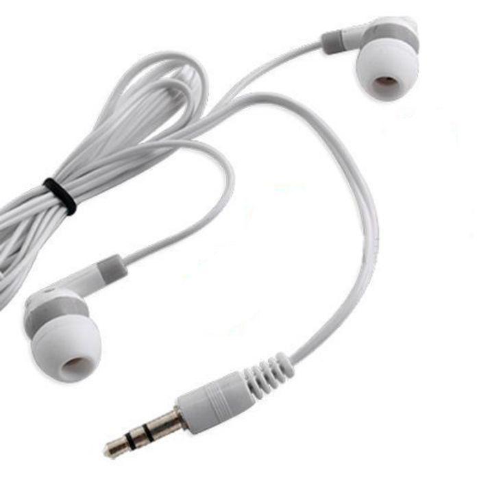3.5 мм Мини-Вкладыши Earbud Наушники наушники для iPod Для Смартфонов для iPhone/Мобильный Телефон Samsung Go pro MP3