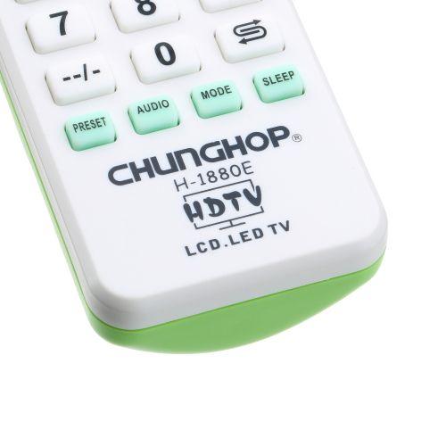 Новый 1 шт. Универсальный Пульт Дистанционного Управления Для LG LCD LED HDTV 3DTV ТВ Телевизоры для SAMSUNG Для Skywort для sony новейшие
