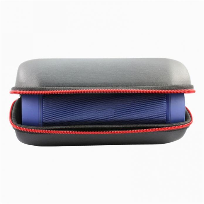 Портативный Черный PU Путешествия Carry Обложка Сумка Чехол Для jbl Pulse Для JBL Charge 2/2 + Беспроводная Связь Bluetooth Динамик Для Хранения коробка