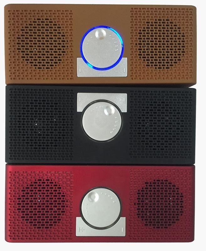 Myvision M8 Sound Box Портативный Динамик Bluetooth Мини-Динамики Для телефона Беспроводной Стерео Громкоговоритель Музыкальный Центр Акустики