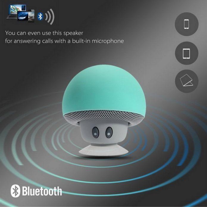 Мини Bluetooth Динамик Громкой Связи Вызова Микрофон Для OnePlus One JBL Сабвуфер Стерео Динамики