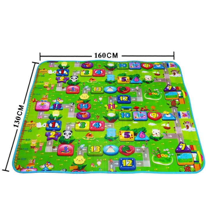 Коврик для Детей Ковров Детские Игрушки Ковер Развивающихся Ковер Игры коврики Коврики Игры Играть Ковры детей детские игрушки Подарки для дети