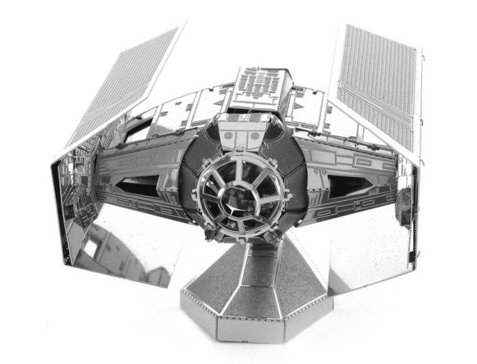 DIY 3D Металлические Головоломки Модель Игрушки Star Wars Нержавеющей Стали Тысячелетний Сокол Для Детей Развивающие Игрушки Взрослых Роскошные Подарки