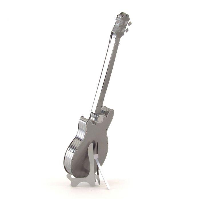 DIY 3D Металлические Головоломки для детей Взрослых Модель Головоломки Металлический Барабан набор Фортепиано Виолончель Бас-Гитара Danboard головоломки развивающие игрушки
