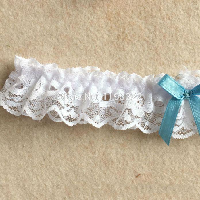 Сексуальное белье синий розовые свадебные курица ну вечеринку свадебный горничной ленты с бантом кружева цветочные подвязки чулок петли