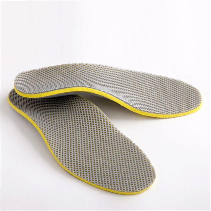 Мягкий лайнеры удобные пешеходы ортопедии ног тпу ортопедические фасциит стельки эластичной пены вставить супинатор подошвенный стельки Q048