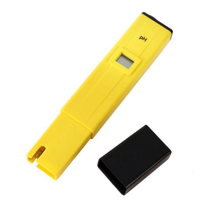 Pocket Пен Воды РН-Метр Цифровой Тестер PH-009 и. а. 0.0 0.0-14.0ph для Аквариум Бассейн Лаборатория Воды