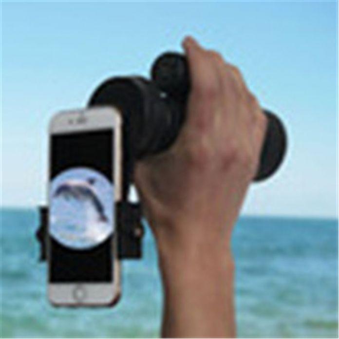 Мобильный телефон мобильный телефон адаптер для Бинокль Телескопы Монокуляр Телескопы Микроскопы-