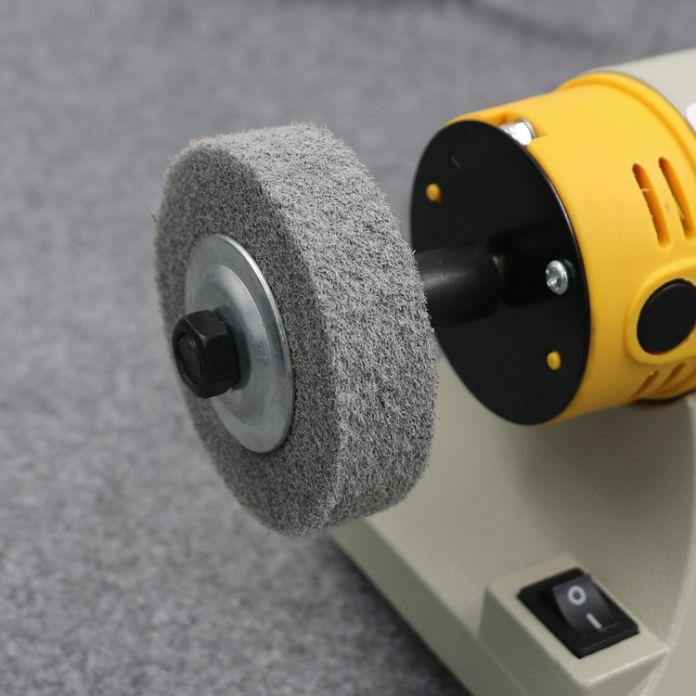 """3 """" 75 мм высокое качество смолаы полировального круга волокна бонд кофемолка керамика абразивный, Регулярное шлифовального круга"""