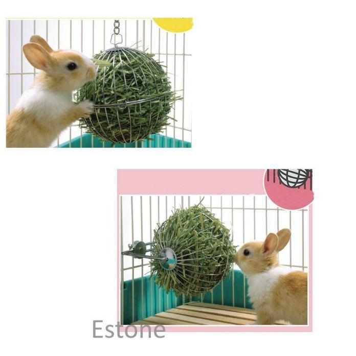 Поп-воздушными сфера удовольствие мяч морская свинка хомяк крыса кролик диспенсер мяч игрушка новый