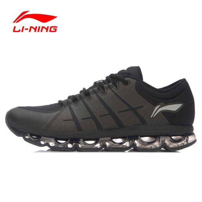 Li-Ning мужские Амортизации Кроссовки Li-Ning Дуги Свет Кроссовки Мягкие Обувь Классические Спортивная Обувь ARHM015 XYP451