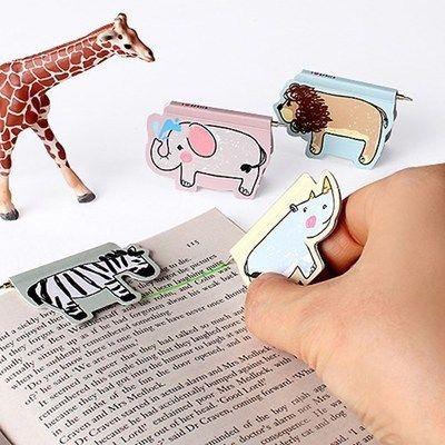 Kawaii Скрепки Магнитные Закладки С 0.8 мм Шариковые Ручки Для Написания Книги Офисные Аксессуары Стационарные Школьные Принадлежности