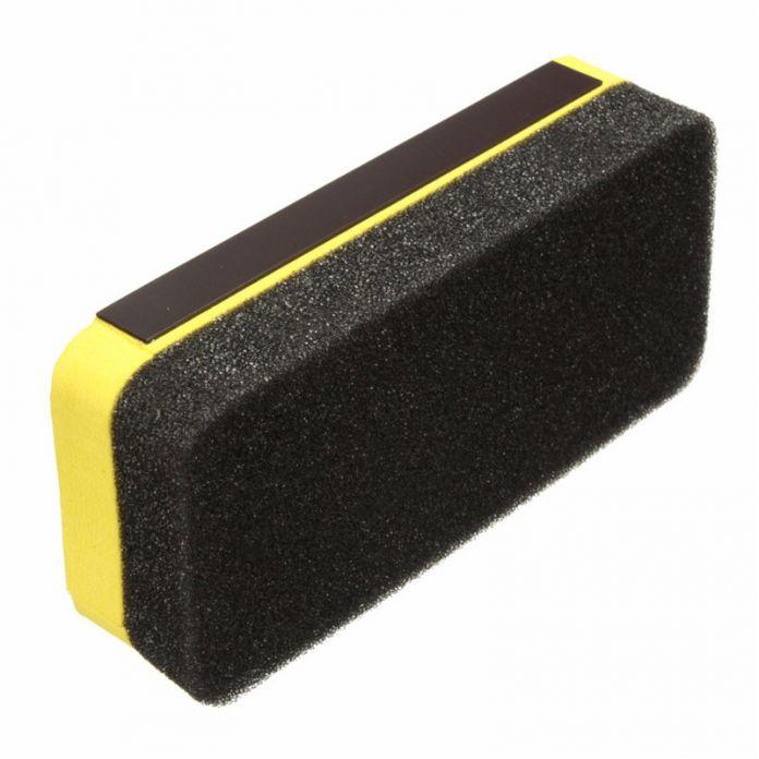 1 шт. магнитная доска доска доска чистого сухого маркер резинки для офиса школа канцелярские принадлежности цвет случайно