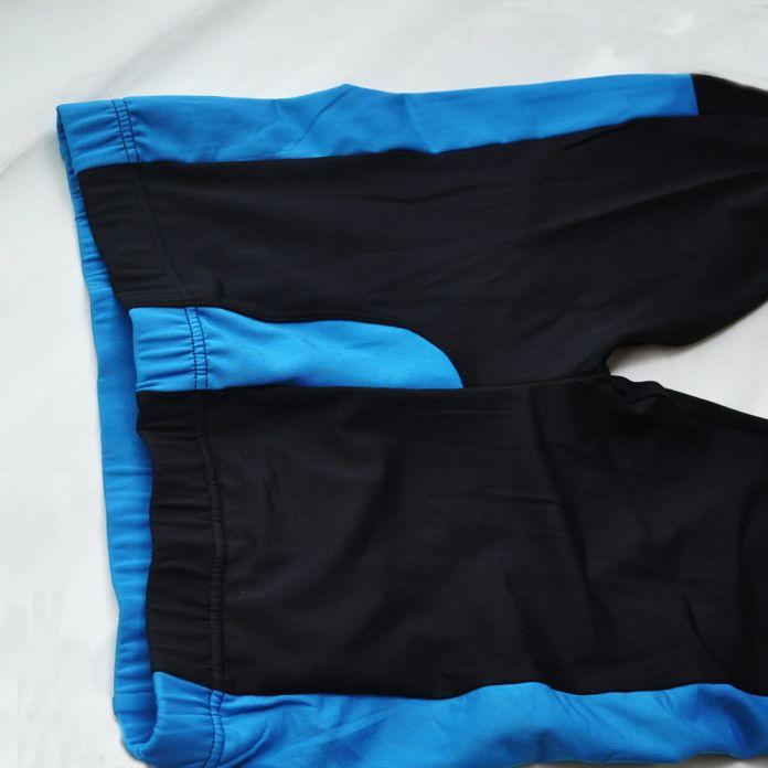 Мужская плотно кальсоны леггинсы брюки мода теплые брюки брюки оказать трусы мужские Тонкие кашемировые брюки зимой