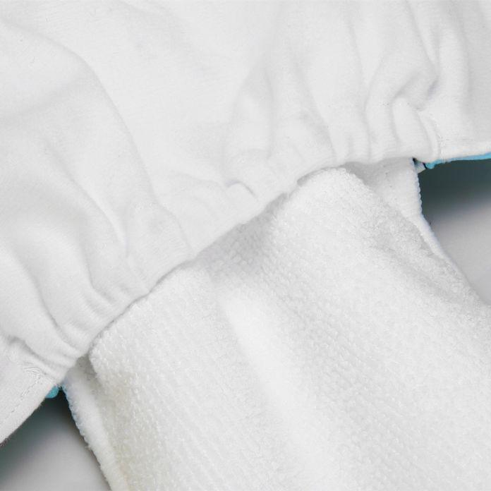 [Mumsbest] 2016 Новое Прибытие Детские Моющиеся Ткань Пеленки Крышка Регулируемая Детские Ткань Пеленки Многоразовые Быстрое Высыхание Подгузники