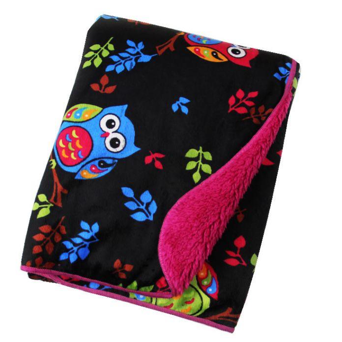 Бесплатная Доставка Аден anais фланелевое одеяло Детское Одеяло Super Soft Постельное Белье ребенка спать одеяло дети детская одежда Завод Продаж