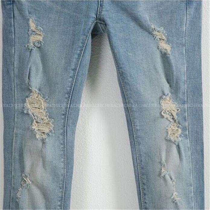 ZTOV 2016 Весной новый девять-отверстие упругой Материнство Брюки Беременность джинсы одежда для беременных живота брюки брюки