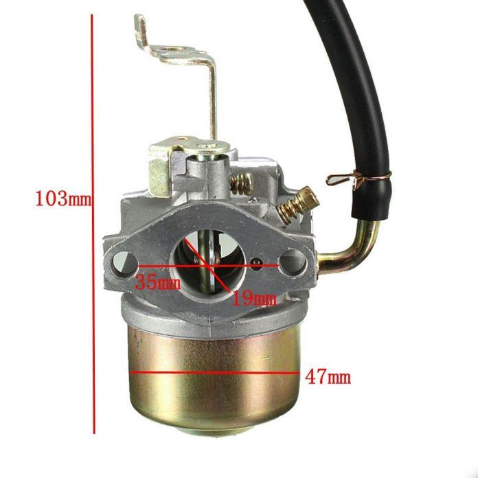 2015 Новый Генератор Двигатель Карбюратор Карбюратор Для Робин EY15 Висконсин EY20 227-62450-10