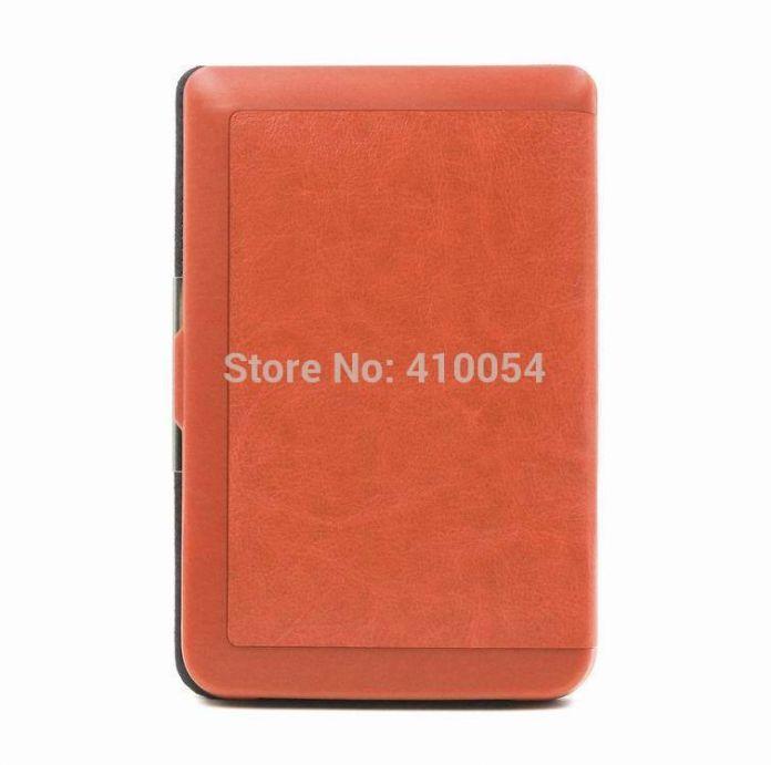 Для Pocket book 622 623 Бумажник Смарт Обложка Чехол Магнитный электронная книга лошадь защитный чехол бесплатная доставка розничная и оптовая торговля