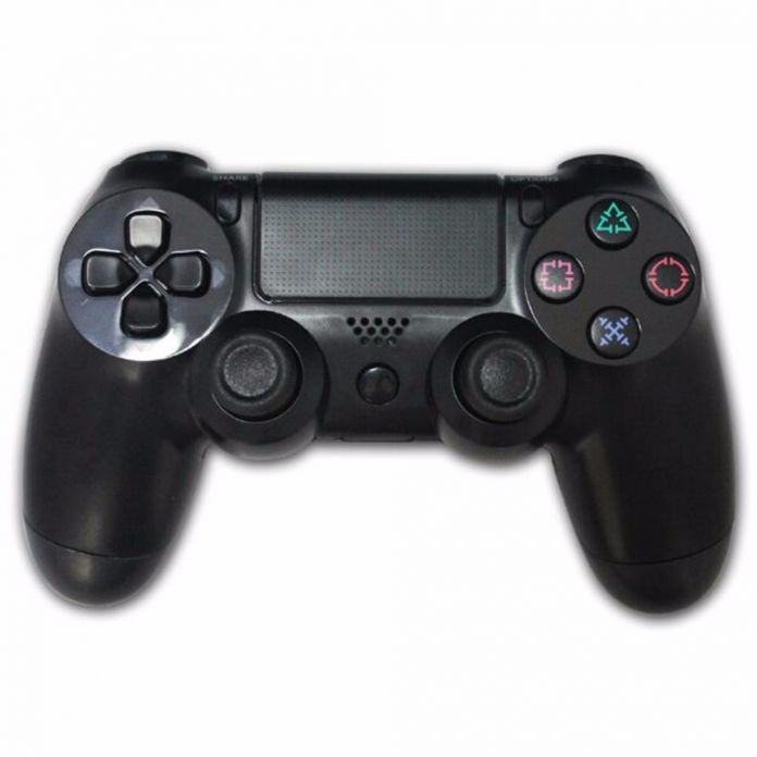 USB Проводной регулятор Игры для Sony PS4 Playstation 4 DualShock Контроллер Вибрации Джойстик Геймпады для Play Station 4 Консоли